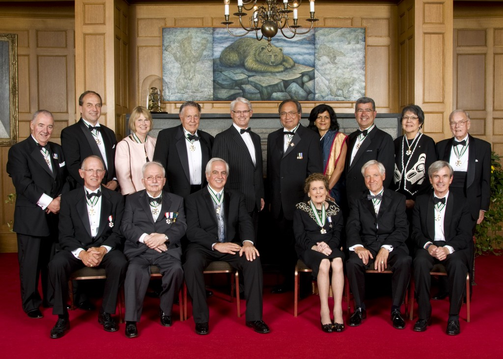 2008 OBC Recipients