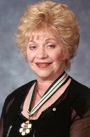 Jane Iwanoff